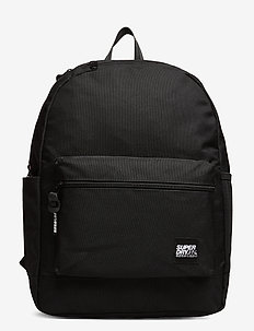 City Pack - rygsække - black
