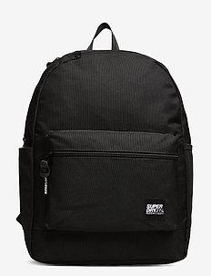 City Pack - reput - black