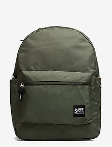 City Pack - backpacks - chive