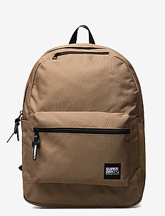 City Pack - backpacks - combat brown