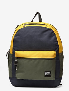 City Pack - backpacks - lauren navy