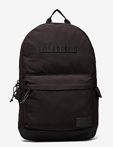 Expedition Montana - rucksäcke - black