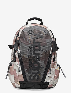 DESERT TARP BACKPACK - backpacks - desert camo