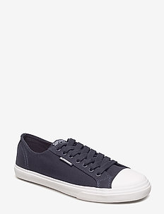 LOW PRO SNEAKER - matalavartiset tennarit - navy