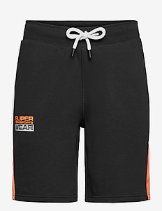 STREETSPORT SHORTS - casual shorts - black