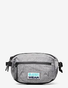SPORT BUMBAG - bum bags - grey