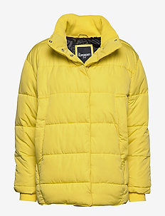 EDIT UME PADDED JACKET - DRY MEADOW