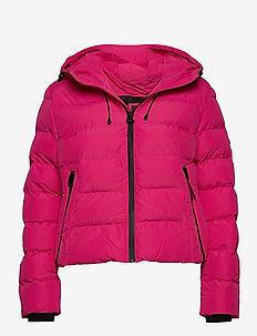 Spirit Sports Puffer - gewatteerde jassen - pink