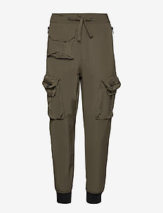 NAMID CARGO PANT - casual trousers - bungee cord