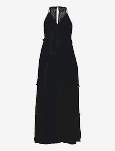 MARGAUX MAXI DRESS - evening dresses - black
