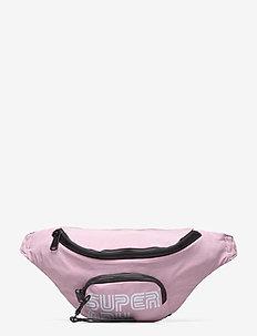 NOSTALGIA BUM BAG - belt bags - pale pink