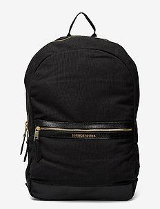 MINIMAL MONTANA - bags - black