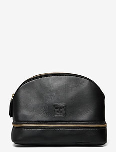 MAKE UP BAG - toilettassen - black