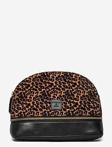 MAKE UP BAG - new arrivals - leopard print