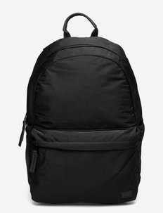 STUDIO MONTANA - sacs a dos - black