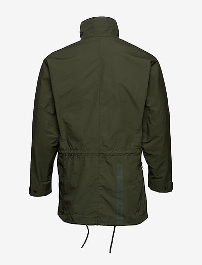 Superdry Utl Field Jacket- Jacken & Mäntel Olive