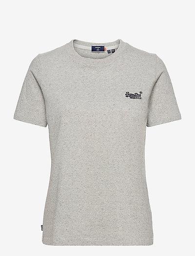 OL CLASSIC TEE - t-shirts - silver glass feeder