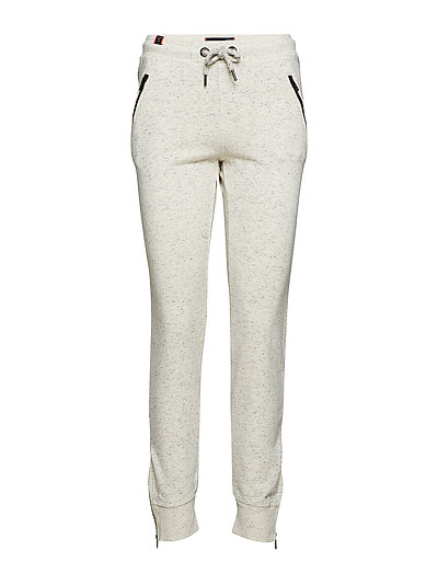 LUXE FASHION JOGGER - CLOUD GREY