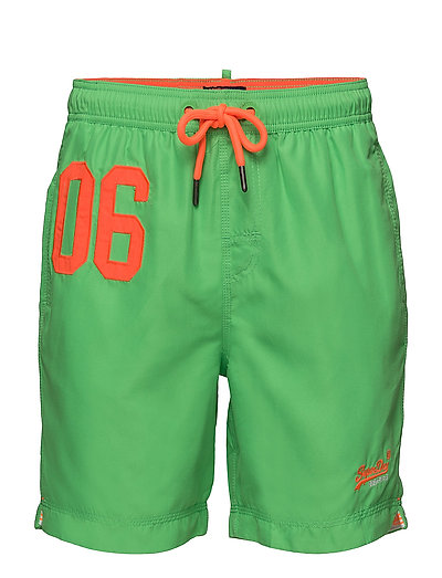 Superdry WATERPOLO SWIM SHORT