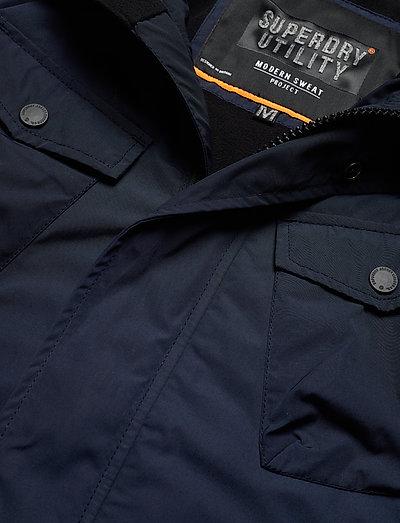 Superdry City Edition Field Jacket- Jacken & Mäntel
