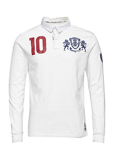 VALIANT RUGBY - OPTIC WHITE