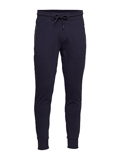 Collective Jogger Sweatpants Jogginghose Blau SUPERDRY