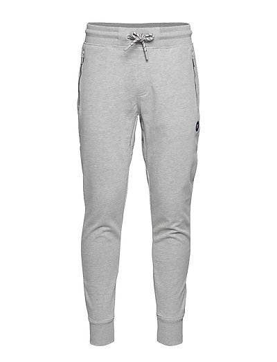 Collective Jogger Sweatpants Jogginghose Grau SUPERDRY