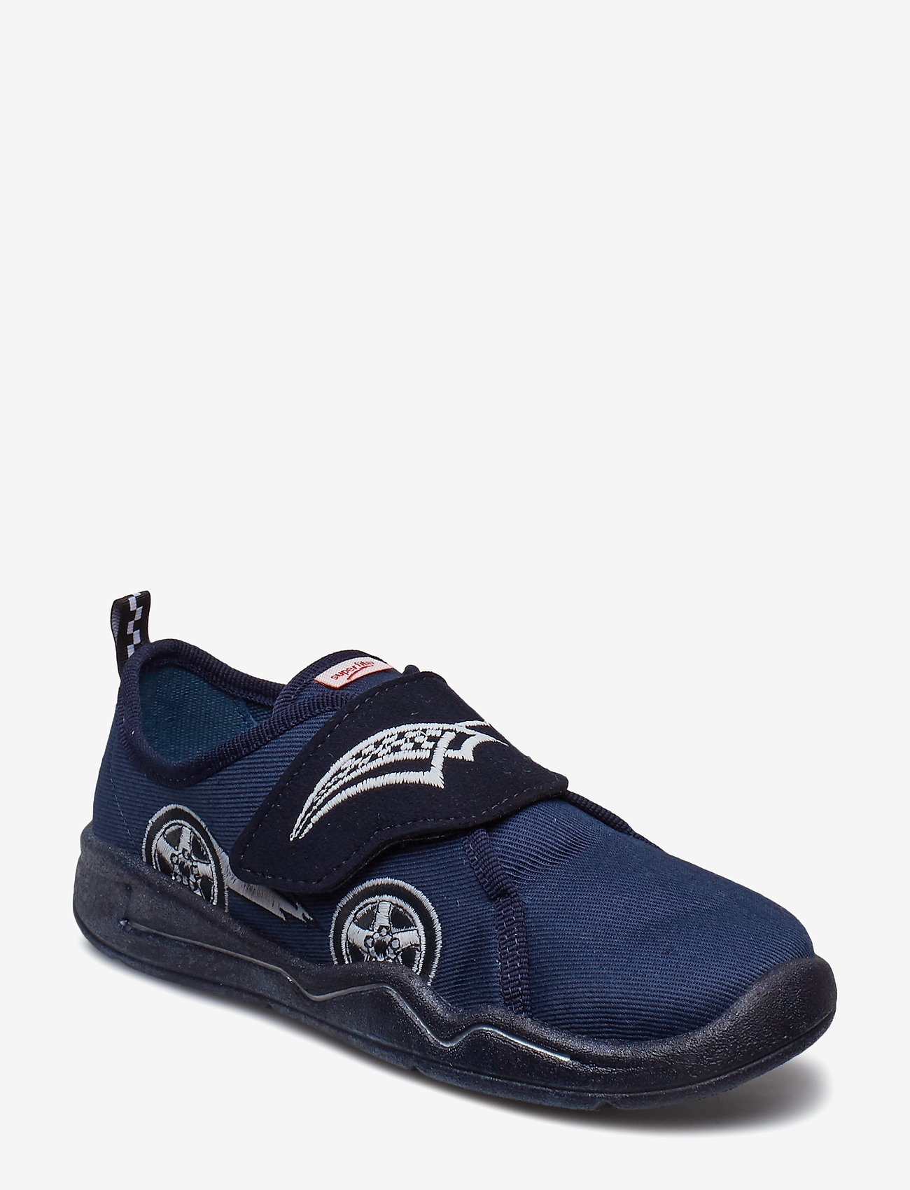 Superfit - BENNY - slippers - blue