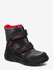 Superfit - HUSKY1 - winter boots - black/red - 0