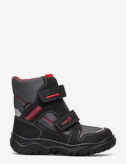 Superfit - HUSKY1 - winter boots - black/red - 1
