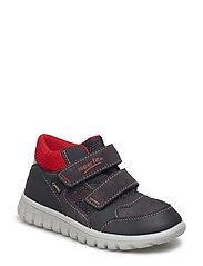 SPORT7 MINI - GREY/RED