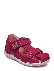 FANNI - RED/PINK