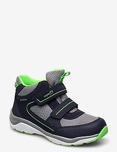 SPORT5 - sneakers - blau/grÜn
