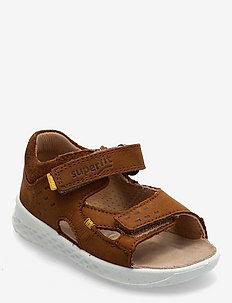 LAGOON - sandalen - brown
