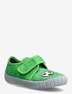 BILL - slippers - green