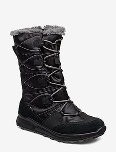 MERIDA Stiefel - vinter boots - black