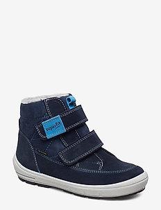 GROOVY - BLUE