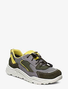BLIZZARD - sneakers - green/yellow