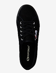 Superga - Superga 2790-Acotw Linea - lave sneakers - full black - 2