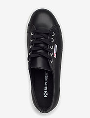Superga - Superga 2790 NAPLNGCOTW - låga sneakers - black-white - 3
