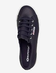 Superga - Superga 2790 NAPLNGCOTW - låga sneakers - navyblue - 3