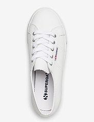 Superga - Superga 2790 NAPLNGCOTW - låga sneakers - white - 3