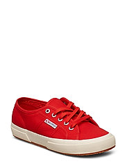 Superga 2750 Cotu Classic - RED