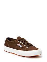 Superga 2750 Cotu Classic - MILITARY GREEN