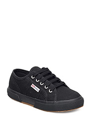Superga 2750-JCOT Classic - FULL BLACK 996