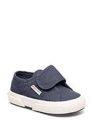 Superga 2750 BVEL - NAVY