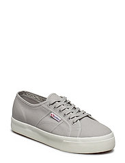 Superga 2730 COTU - LITE GREY