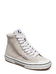 Superga 2507 SUEW - WHITE CREAM