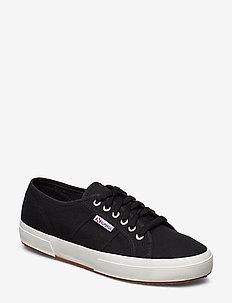 Superga 2750 Cotu Classic - låga sneakers - black-fwhite