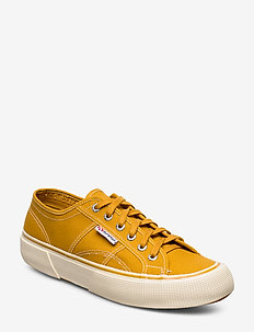 Superga 2490 COTU - YELLOW GOLDEN W8U